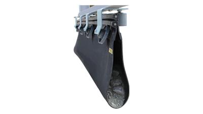 Sicon Enclosed Hanging Conveyor