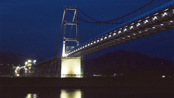 希望のかけ橋画像